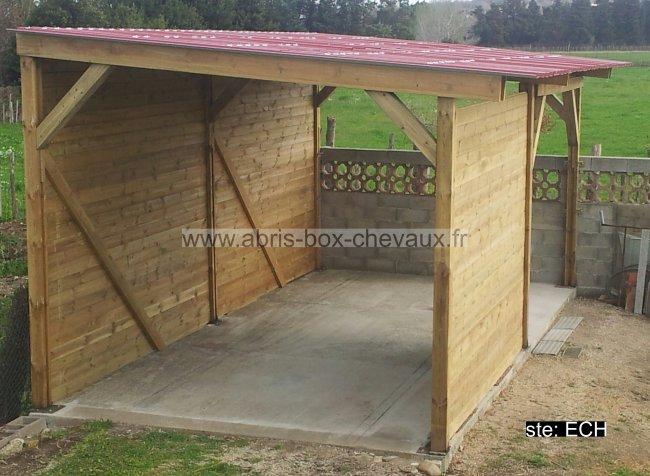 le sp cialiste des box et abris pour chevaux. Black Bedroom Furniture Sets. Home Design Ideas