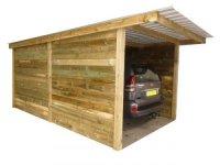 carport abri v hicule le sp cialiste des box et abris pour chevaux. Black Bedroom Furniture Sets. Home Design Ideas